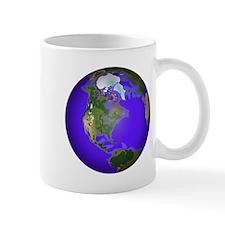 Our Green Planet Mug