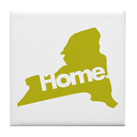 Home - New York Tile Coaster