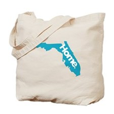 Home - Florida Tote Bag