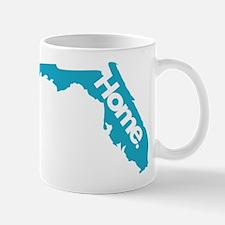 Home - Florida Mug