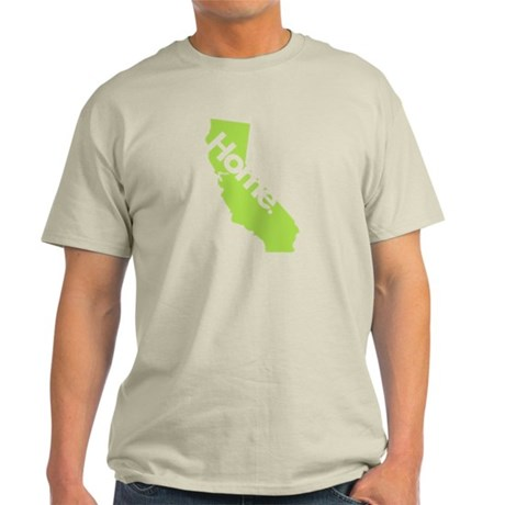 Home - California Light T-Shirt