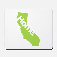 Home - California Mousepad