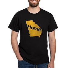 Home - Georgia T-Shirt