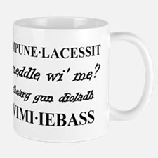Scots mottos Mug
