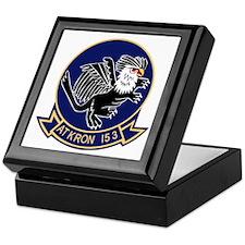 VA-153 Blue Tail Keepsake Box