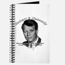 Robert F. Kennedy 02 Journal