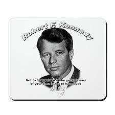 Robert F. Kennedy 02 Mousepad