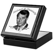 Robert F. Kennedy 02 Keepsake Box