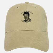 Robert F. Kennedy 02 Baseball Baseball Cap