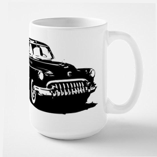 Classic Large Mug