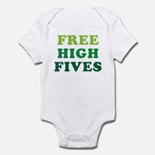 Unique Fives Infant Bodysuit