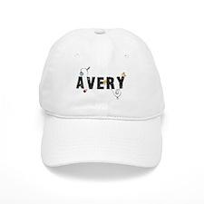 Avery Floral Baseball Cap