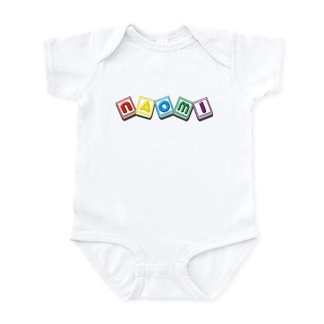 Naomi Infant Bodysuit