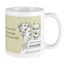 Shit Yourself Mug