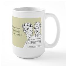 Shit Yourself Mug