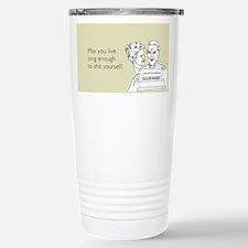 Shit Yourself Travel Mug