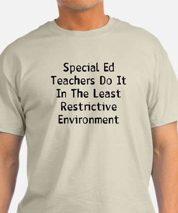 Special Ed T-Shirt