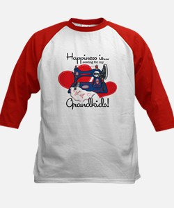 Happiness Is Sewing Tee