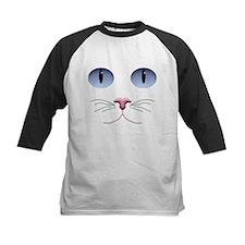Cat Face Tee