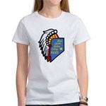 Reno Sparks Indian Police Women's T-Shirt