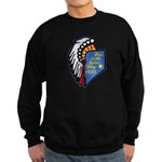 Reno Sparks Indian Police Sweatshirt (dark)