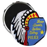 Reno Sparks Indian Police Magnet