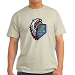 Reno Sparks Indian Police Light T-Shirt