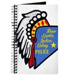 Reno Sparks Indian Police Journal