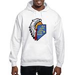 Reno Sparks Indian Police Hooded Sweatshirt
