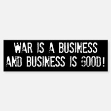 business_bumper Bumper Bumper Bumper Sticker