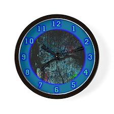 Abstract Wall Clock 1