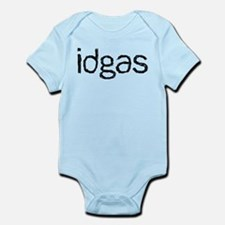 IDGAS Infant Bodysuit