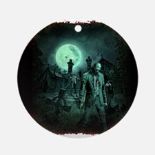 Zombies!! Ornament (Round)