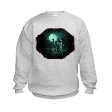 Zombies!! Sweatshirt