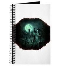 Zombies!! Journal
