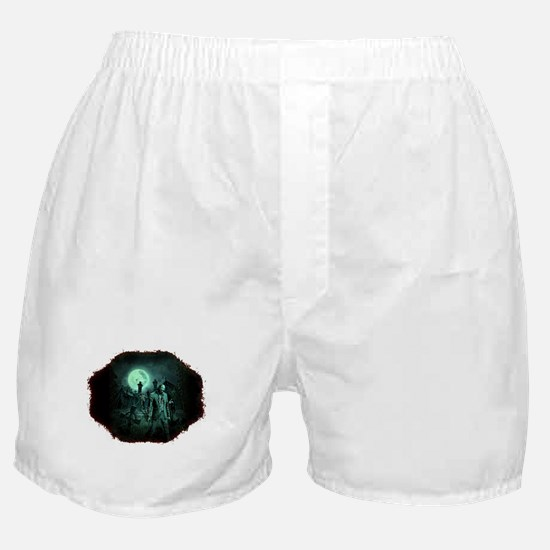 Zombies!! Boxer Shorts