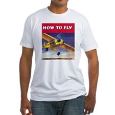How To Fly Shirt