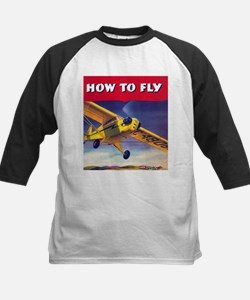 How To Fly Tee