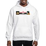 Remember The Alamo Hooded Sweatshirt
