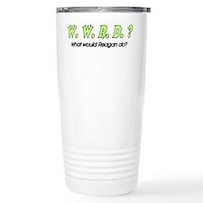 Reagan Travel Mug