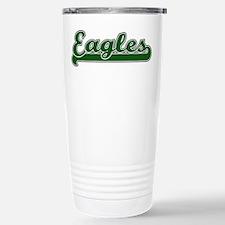EAGLES *10* Stainless Steel Travel Mug
