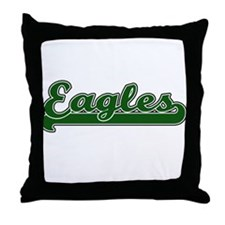 EAGLES *10* Throw Pillow