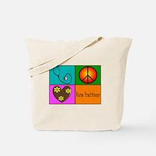 nurse practitioner Tote Bag