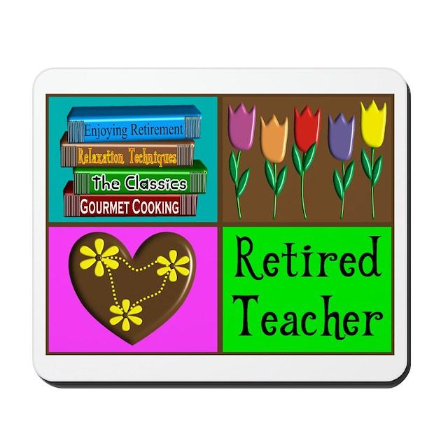 retired teacher Retired teacher resume sample provides information on how to prepare education resume also, find samples of resume writing guidelines on retired teacher.