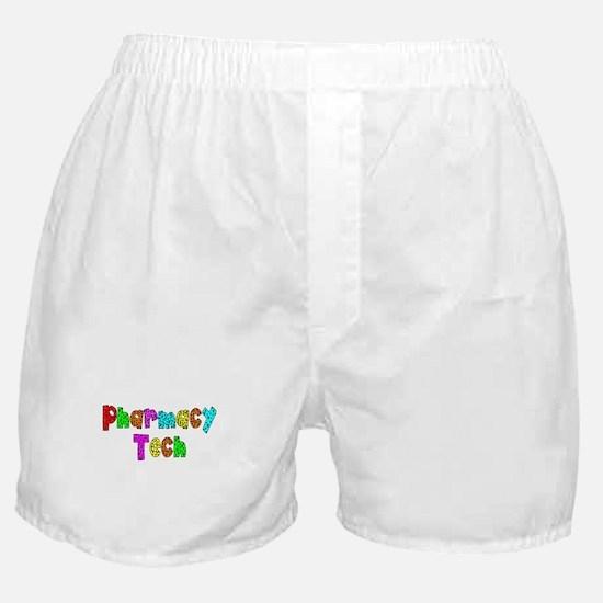 pharmacists II Boxer Shorts