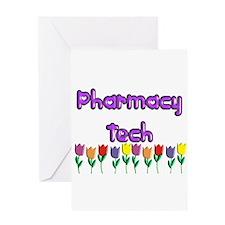More Pharmacist Greeting Card