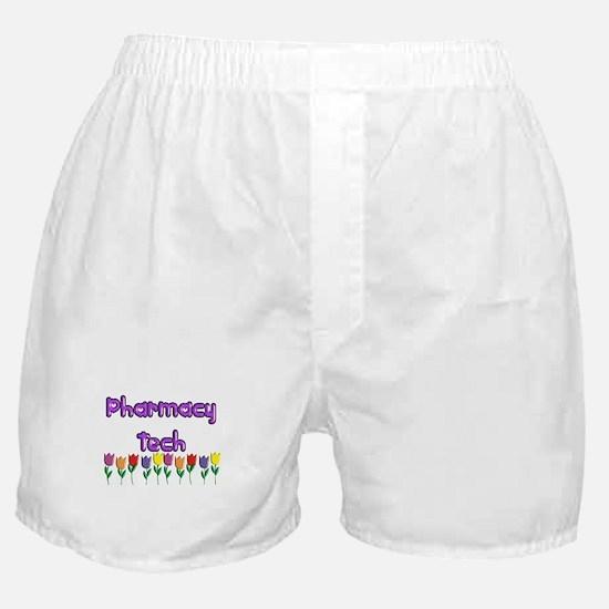 More Pharmacist Boxer Shorts
