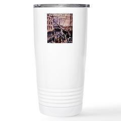 The Boston Tea Party Stainless Steel Travel Mug