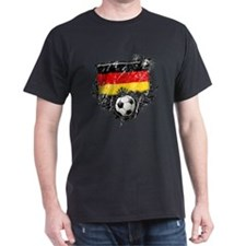 Soccer Fan Germany T-Shirt