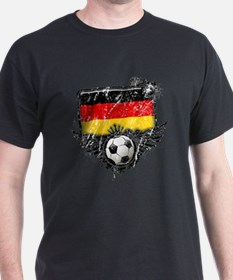 Soccer Fan Germany T-Shirt